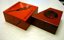 Queens of the Stone Age Songs  PROMO EMPTY BOX for jewel case, mini lp cd