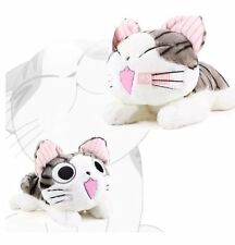 """Chi's Sweet Home Anime Chi Cat Plush Soft Toy Stuffed Animal Character Doll 8"""""""