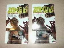2 NEW Zombie Teeth Paint and Blood Kits Special Effects