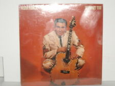 WEBB PIERCE Without You LP SEALED Back Street Affair Your Good For Nothing Heart