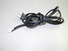 TOSHIBA 50L2200U AC POWER CORD
