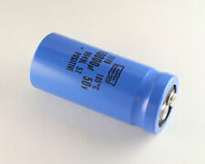 1x 10000uF 50V Large Can Electrolytic Capacitor 10000mfd 50VDC 10,000 uF 105C