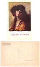 C525) DISTILLERIE LIQUORI PEDRONI MILANO, ILLUSTRATORE G. PALANTI.