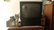Nintendo NES TV Console System VERY RARE Antique Hard To Find