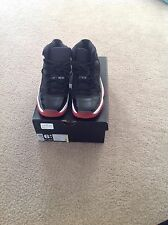 Air Jordan 11 Retro Bred Gs 6.5Y