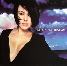 Just Me by Tina Arena (CD, Nov-2001, Sony)