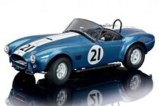AC Cobra in Blue Model Car in 1:12 Scale by Schuco    450672700