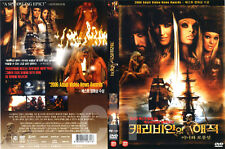 Pirates (2005) - Joone, Jesse Jane, Carmen Luva   DVD NEW