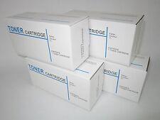 4x Color Toner for Fuji Xerox CP105b CP205 CP205W CM205 CM205b CM205FW