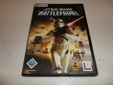 PC  Star Wars: Battlefront