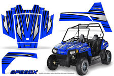 Polaris RZR 170 Youth UTV Graphics Kit CreatorX Decals SpeedX BBL