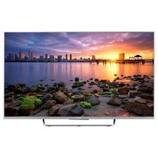 "New Sony Bravia KDL-50W800C 50"" Android LED Smart TV+ Free Wall Mount Stand"