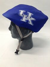 KENTUCKY WILDCATS COVER BICYCLE SKATE MOTO HELMET SKIN HAT COVER BIKE HELMET