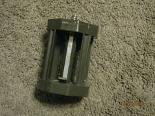 Military 6v Lantern Battery Adapter, New