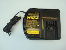 DeWalt Genuine DW0246 24V Fan Cooled Battery Charger for DW0240 DW0242 Stryker +