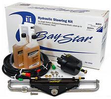 BAYSTAR HYDRAULIC BOAT STEERING HK4200A3-M1U MERCURY 75-150HP FREE US SHIP!