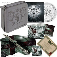 EVERGREY - THE STORM WITHIN [BOX SET] HARD CASE CD LP EXCLUSIVE CONTENT NEW