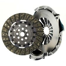 Mazda 6 Hatchback Saloon GG 2.0 DI 240mm 3 Pc Clutch Kit From 06 2002 To 08 2007