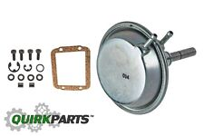 Dodge Ram DANA AXLE 4X4 VACUUM MOTOR ACTUATOR KIT GASKETS & ORINGS OEM NEW MOPAR