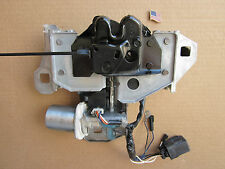 86-91 Camaro/Firebird REBUILDING of your EXISTING Hatch Pull Down Motor assembly