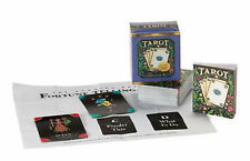 Tarot: The Complete Kit by Dennis Fairchild (Paperback, 2002)