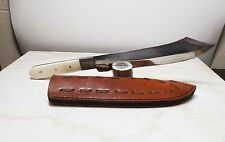Blackpowder Civil War Cavalry Indian Wars Plains Indian Style Bowie Knife New