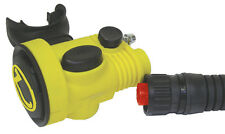 Zeagle Octo Z Inflator/Regulator ~ New ~ Authorized Dealer ~ Ships Worldwide!