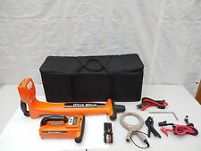 Ditch Witch Subsite 830r /830T Underground Cable Line Cable Locator Marker Clean