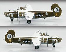 Hobby Master 1:144  B-24D Liberator SAAF 392nd BG RAF Wendling England HA9102