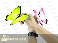 Magic Appearing Butterflies- magic tricks- General Magic - Free Shipping - G1481