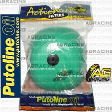Putoline Pre-Oiled 3 Pin Air Filter For Husaberg TE 300 2011 11 Motocross Enduro