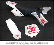DC GRAPHICS DECAL PLASTIC KIT KTM50 SX 50CC 50SX 2002-2008 U DE34+