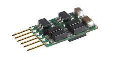 Viessmann 5241 Spur N Lokdecoder mit Stiftleiste 6-polig NEM 651 S #NEU in OVP#