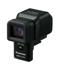 New!! Panasonic Live View Finder DMW-LVF2 for Lumix GX1 from Japan Import F/S