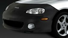 2001-2005 Mazda Miata MX-5 Black Front Mask w/o Ground Effects OEM NEW Genuine