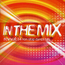 NEW - In the Mix: Revival by Various Artists