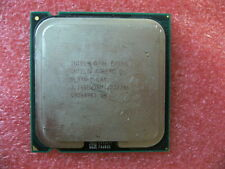 QTY 1x INTEL Core 2 Duo E8500 CPU 3.16GHz 6MB/1333Mhz LGA775 SLB9K