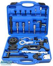 Timing Tool Kit For Opel Vauxhall GM 1.3 cdti 16v, 1.9 cdti, 2.0 dti, 2.2 dti