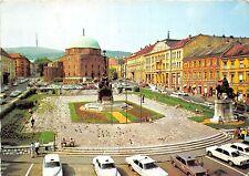 B28123 Pecs Szechely Square Hungary