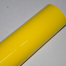 2M Bluish Yellow Common Film Covering for Fix Wing RC Airplane 60cm*200cm ZY01#