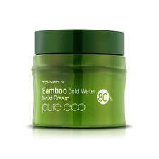 [TONYMOLY] Pure Eco Bamboo Cold Water Moist Cream - 200ml