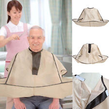 Style Hair Cutting Cloak Parapluie Cape Salon Barber Coiffure Gown Family