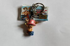 ONE PEICE MANGA- KEYRING FIGURES - CHOPPER Banpresto NEW