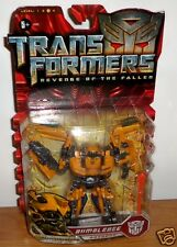 TRANSFORMERS la vendetta del caduto BOMBO - - Nuovo in Packet - -