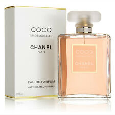 CHANEL COCO MADEMOISELLE PARFUM  6.8 OZ.  NEW & SEALED BOX