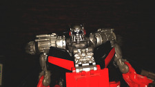 Transformers LEADFOOT DOTM DELUXE TAKARA TOMY