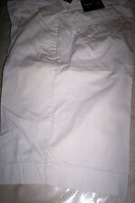 """NWT $59 ALFANI """"WALK SHORTS"""" MENS SIZE 32 COLOR IS STONE AWESOME!"""