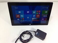 "* Microsoft Surface 2 32GB 10.6"" Nvidia Tegra 4 1.71GHz Tablet Win RT 8.1 Silver"