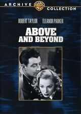 Above and Beyond [1994] [1 disc] [Region 1] New DVD