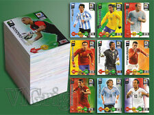 2010 FIFA WC WM South Africa ADRENALYN XL PANINI - base set (250 cards)